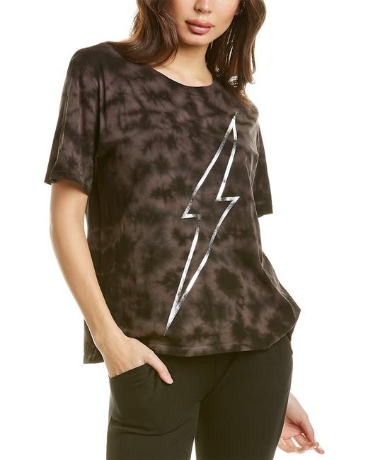 Item - Lightning Bolt T-shirt Cl11763 Blouse