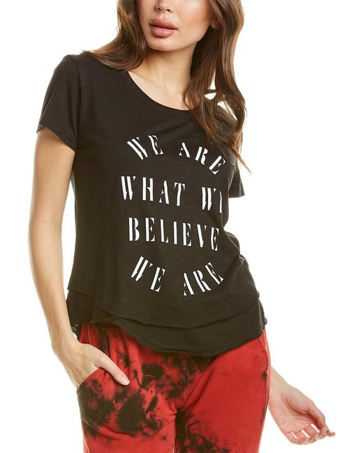 Item - We Are T-shirt Cl11642 Blouse