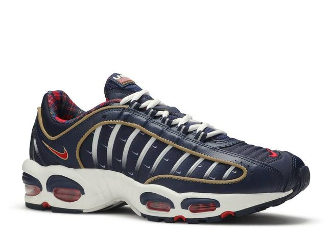 Item - Air Max Tailwind 4 Usa (2019) - Ck0849-400 Athletic