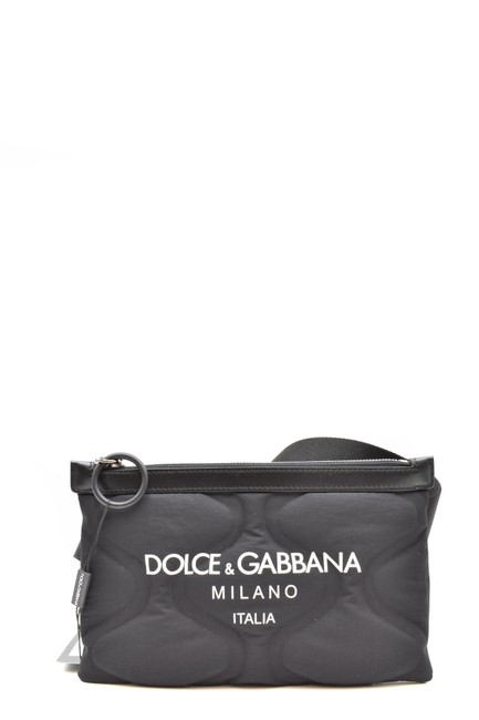 Item - Dolce & Gabbana Black Women's Cross Body Bag