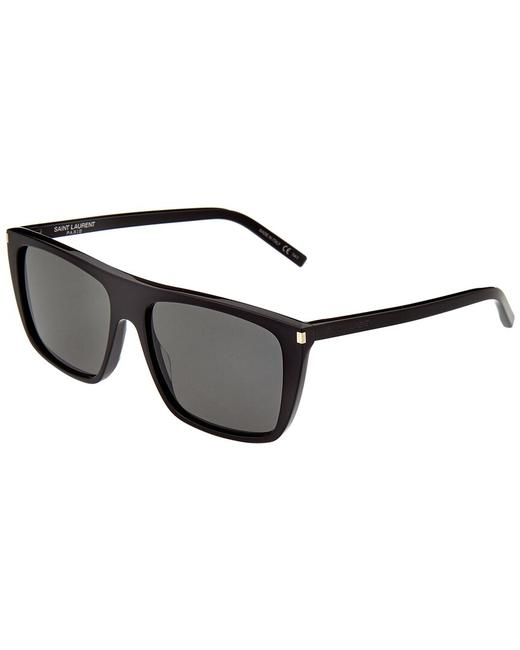 Item - Men's Sl156 56mm 889652058849 Sunglasses