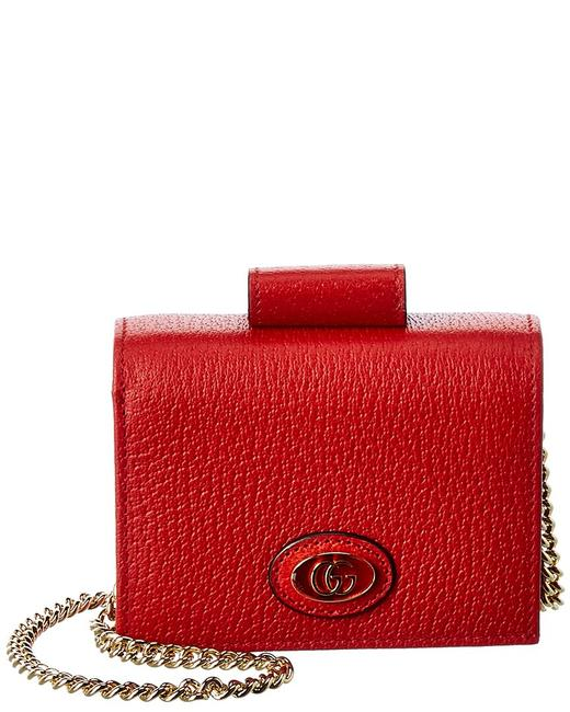 Item - Leather Coin Purse 617195 Dj2qs 6829 Accessory