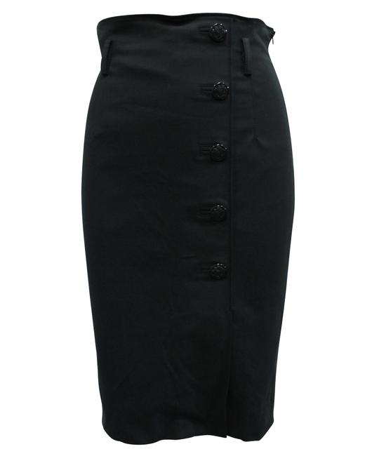 Item - Black Pencil with Us4 Skirt