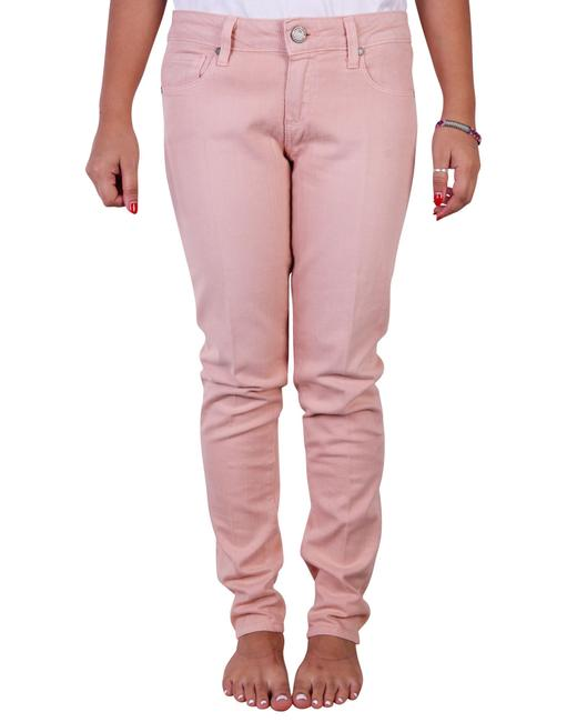Item - Pastel Pink Jeans -pre Owned Condition Very Good S Pants