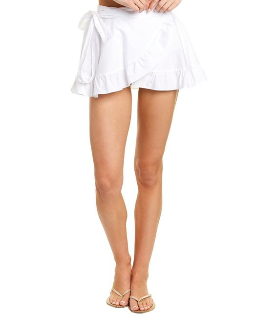 Item - Beach Cover-up Ms11isss20 Skirt