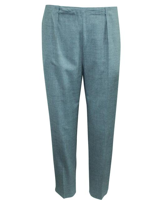 Item - Grey -pre Owned Condition Very Good Eu40 Pants