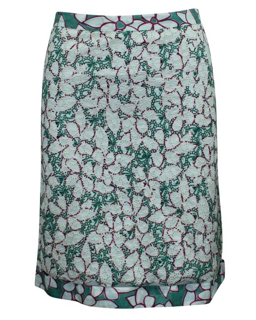 Item - Embroidered Colorful -pre Owned Condition Very Good S Skirt