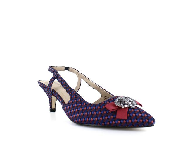 Item - Lollee Sling Back Pumps