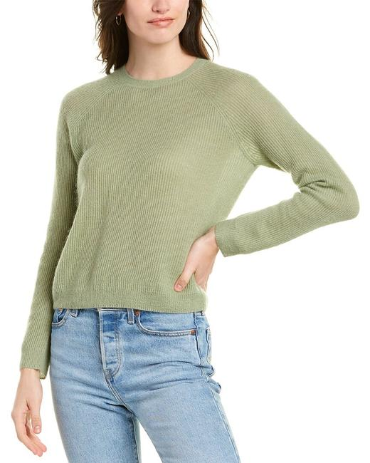 Item - Ribbed Stitch Mohair-blend V672478499 Sweater/Pullover