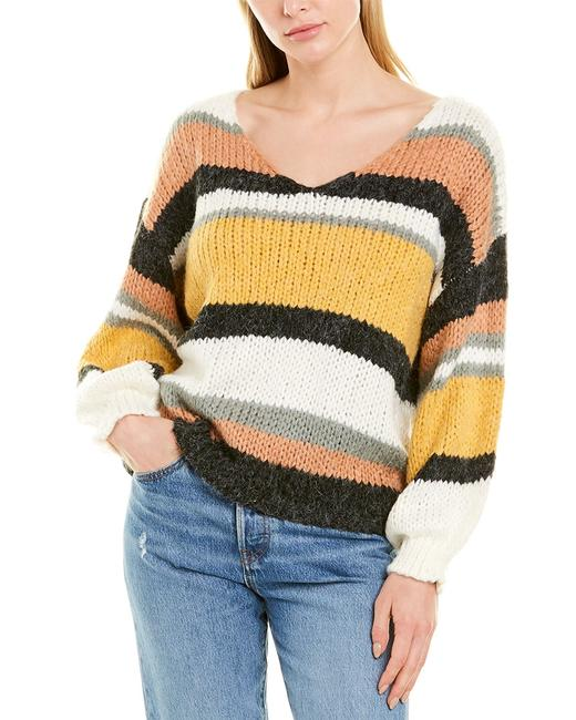 Item - Striped Nt19398 Sweater/Pullover