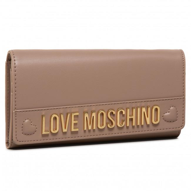 Item - Love Large Women's Logo Bag Beige Wallet