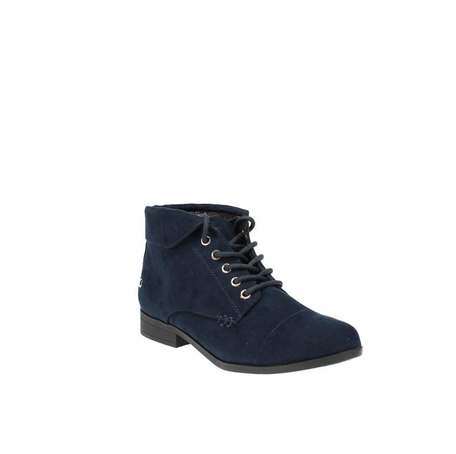 Item - Crissie Low Lace-up Boots/Booties