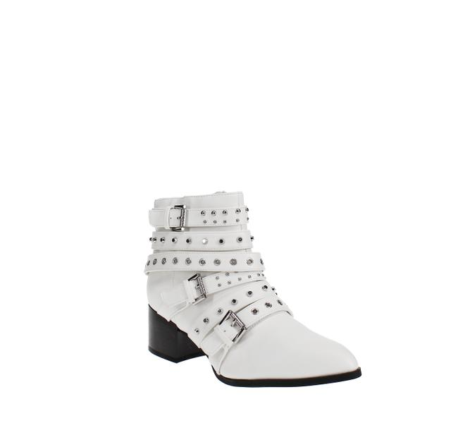 Item - Impact Boots/Booties