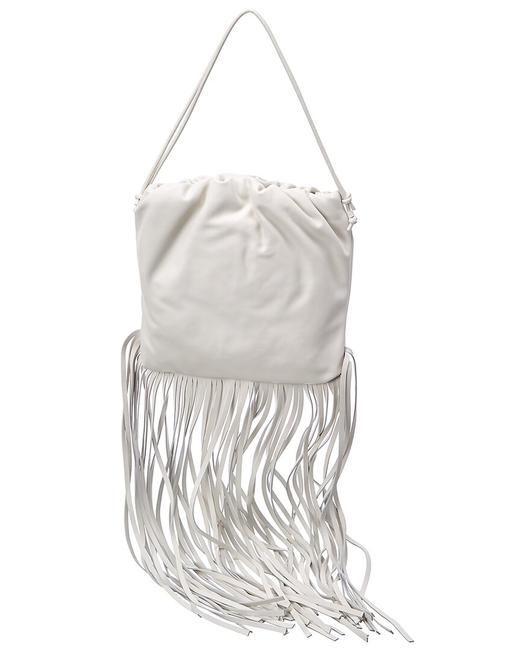 Item - The Fringe Leather 630363 Vcp40 9009 Tote