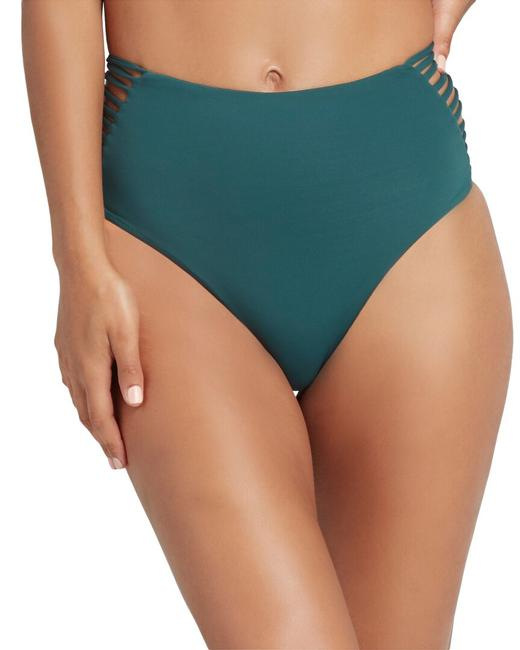 Item - L Harrington Bitsy High-waist Lshab20 Bikini Bottom