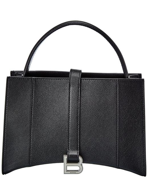 Item - Hourglass Small East-west Leather 619669 1izhy Shoulder Bag