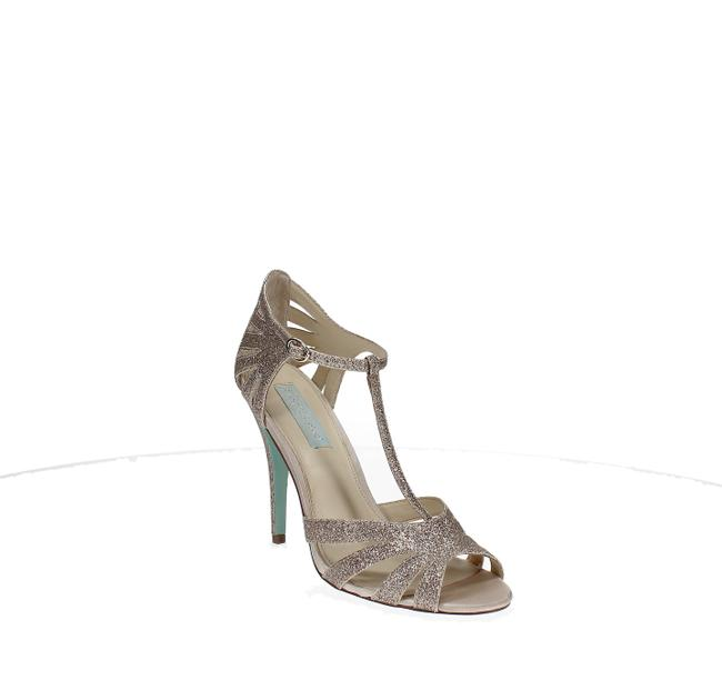 Item - Blue By | Tee Evening Sandals
