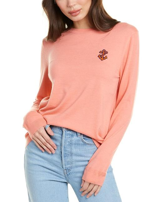 Item - Anchor Badge Cashmere Kp13 Sweater/Pullover