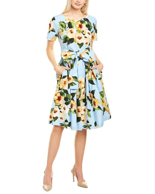 Item - A-line Isabelle Casual Maxi Dress