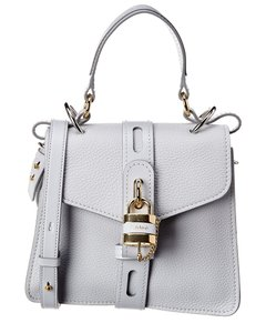 Chloé Day Small Leather Chc19ws205 B71 4e7 Shoulder Bag