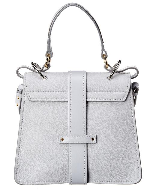 Chloé Day Small Leather Chc19ws205 B71 4e7 Shoulder Bag Chloé Day Small Leather Chc19ws205 B71 4e7 Shoulder Bag Image 2