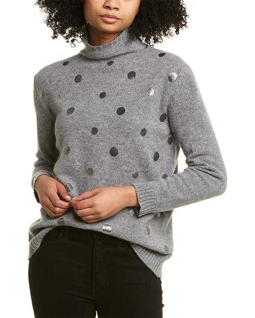 Item - Dotted Wool P S D55 M0 X 1329 Sweater/Pullover