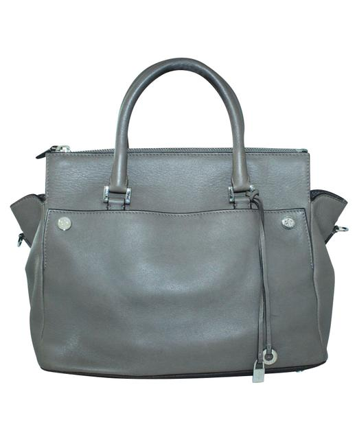 Item - Grey Elk Leather -pre Owned Condition Very Good One Tote