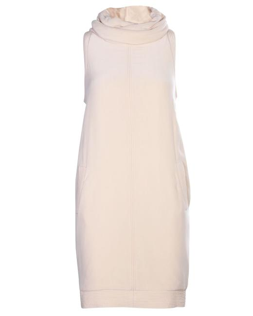 Item - Pink Silk Sleeveless -pre Owned Condition Very Good It48 Cocktail Dress
