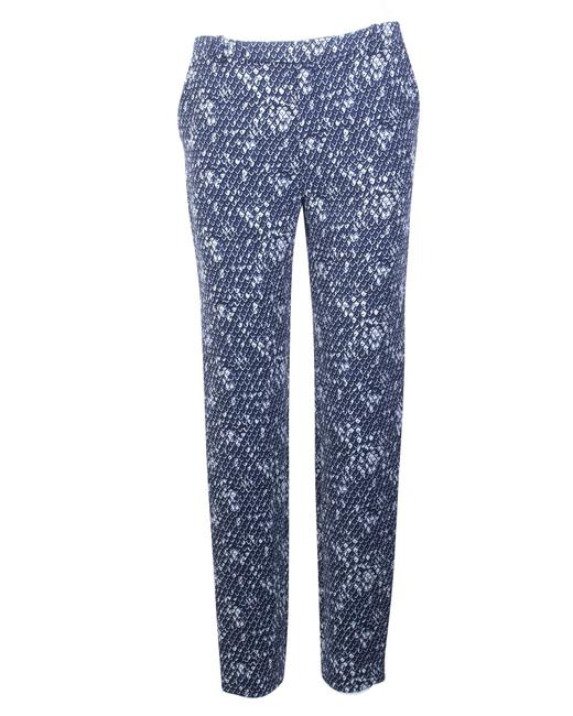 Item - Blue -pre Owned Condition Very Good Fr38 Pants