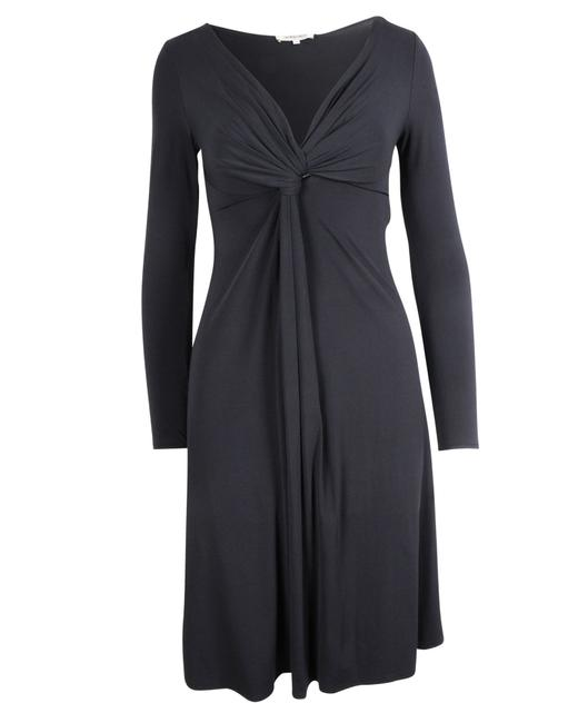 Item - Black Long Sleeves -pre Owned Condition Excellent Cocktail Dress
