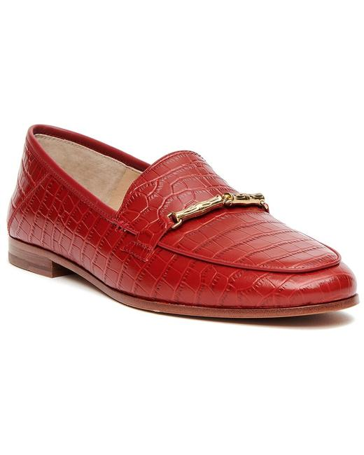 Item - Dillon Leather 154381022 Loafers