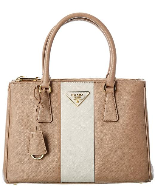 Item - Galleria Small Saffiano Leather 1ba863 Nzv F0exc Oos Tote