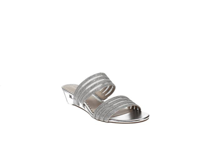 Item - Graceyy 2-piece Sandals Wedges
