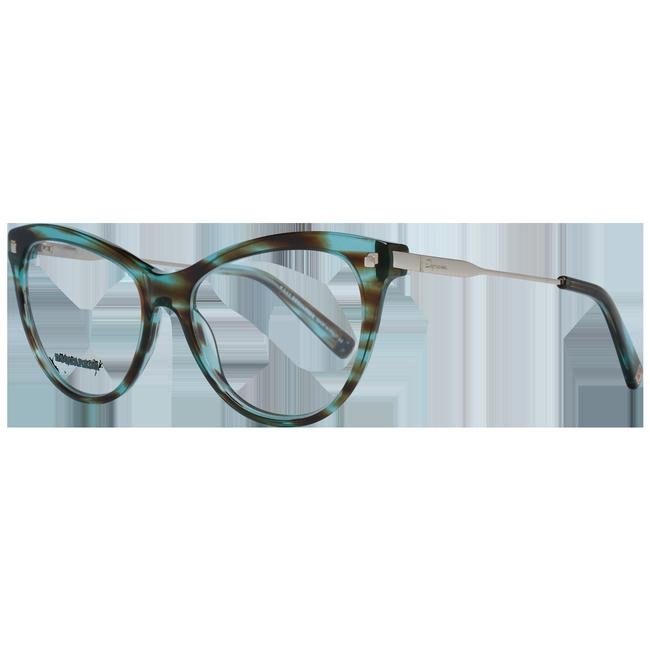 Item - Optical Frame Dq5195 047 54 Women Brown Accessory