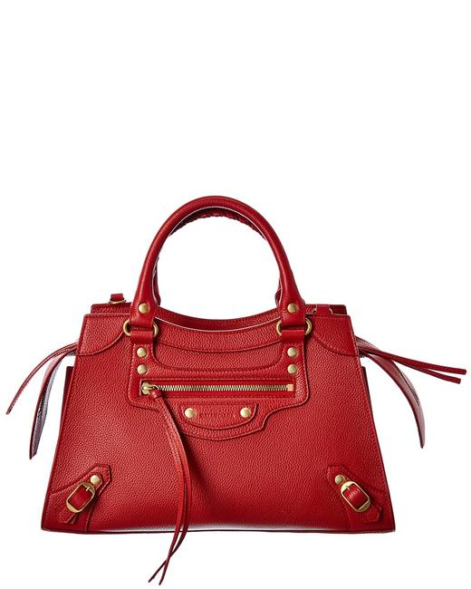 Item - Neo Classic Small Leather 638521 15y41 6221 Shoulder Bag