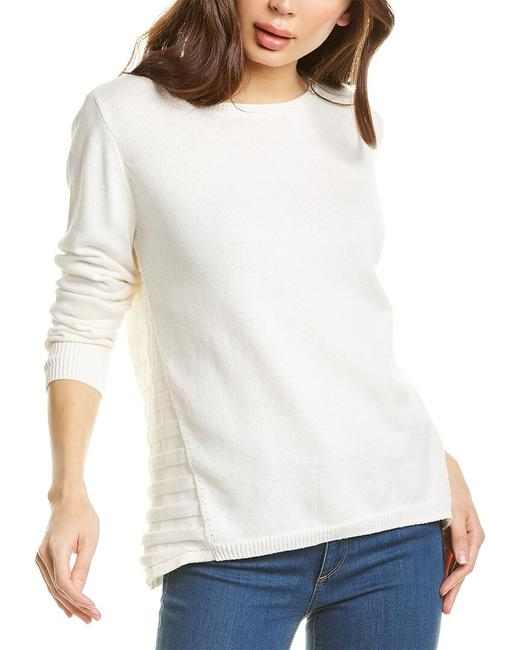 Item - High-low Cashmere-blend Pa1298 Sweater/Pullover
