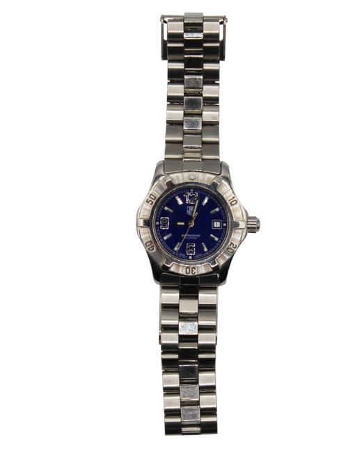 Item - Stainless Watch