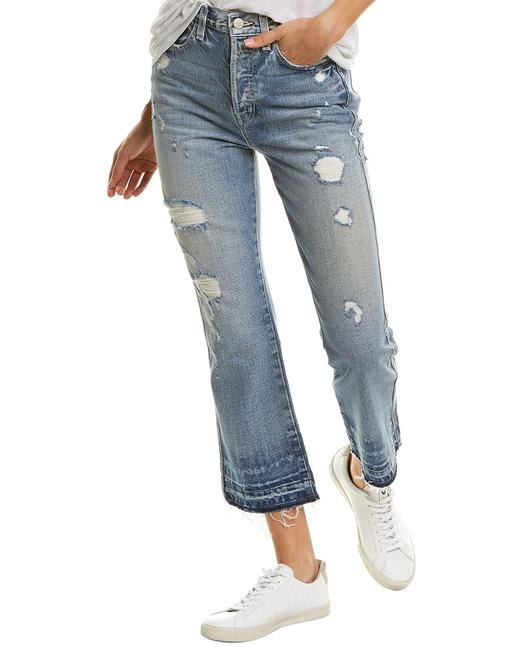 Item - Wolfpack Crop The Styx Capri/Cropped Jeans