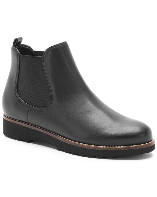Item - Roman Leather B6251 Boots/Booties