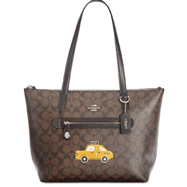 Item - Taxi New York Stories Taylor Tote