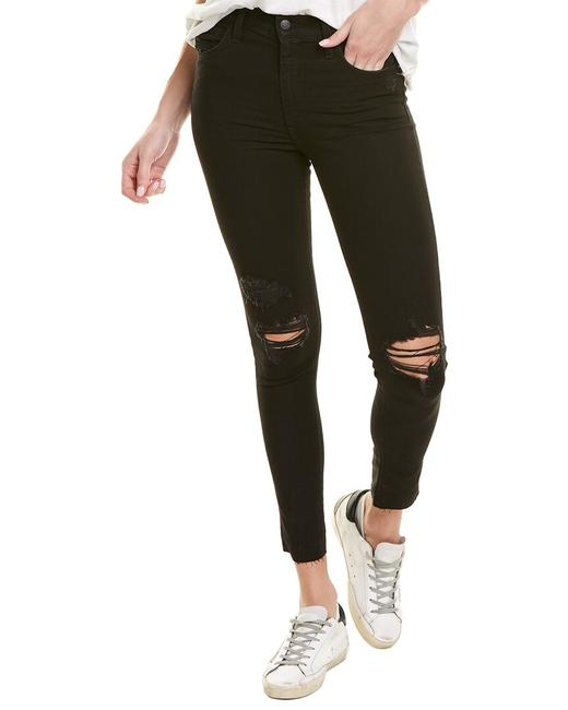 Item - Industry High-rise Ankle Cut Gsviny5748 Skinny Jeans