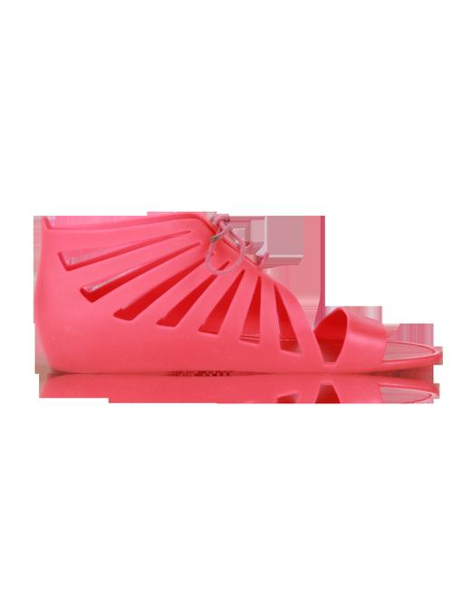 Item - Jelly Pink Sandals
