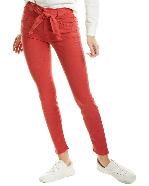 Item - The Tie Patch Looker Fruit Punch Leg 10061-413 Skinny Jeans