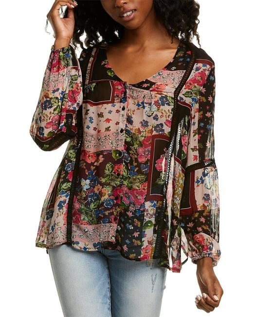 Item - Roswell Top L10420-7 Blouse