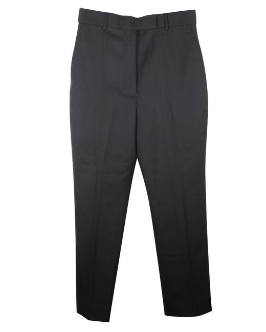 Item - High Waist Cropped -pre Owned Condition Pants