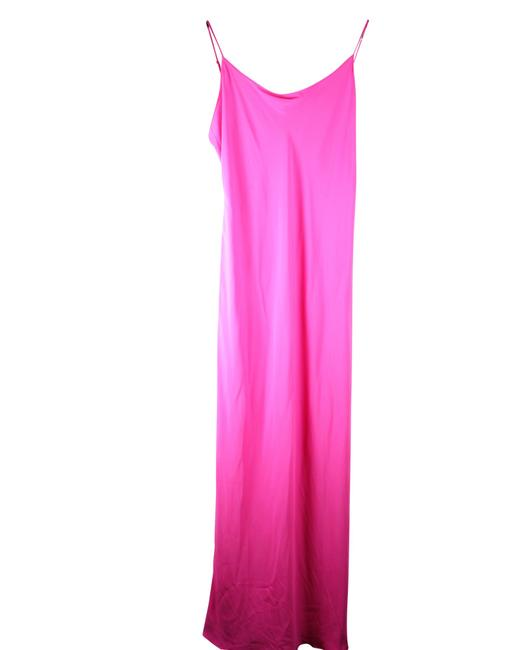 Item - L Spaghetti -pre Owned Condition Excellent Formal Dress