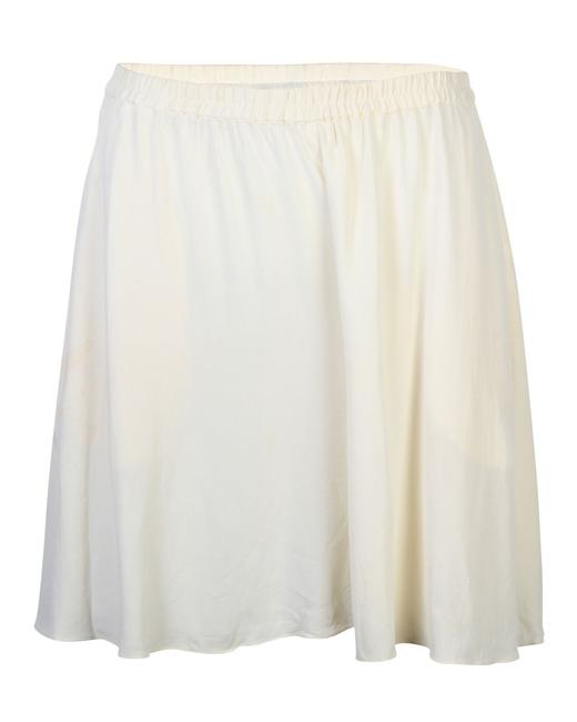 Item - Ivory Silk -pre Owned Condition Excellent Xxs Shorts