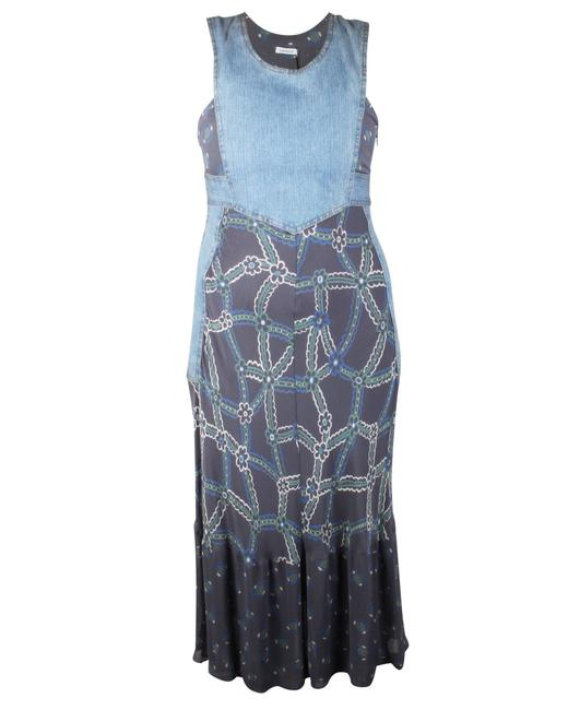 Item - Jean and -pre Owned Condition Good M Formal Dress