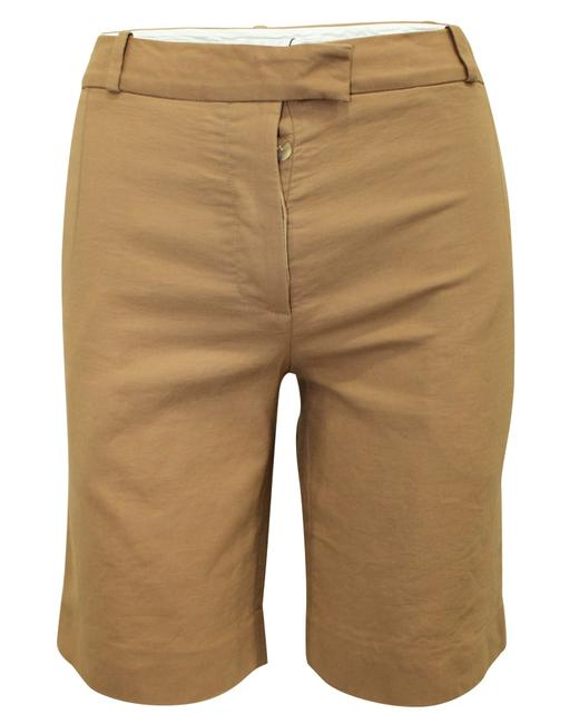 Item - Brown -pre Owned Condition Very Good Fr36 Shorts