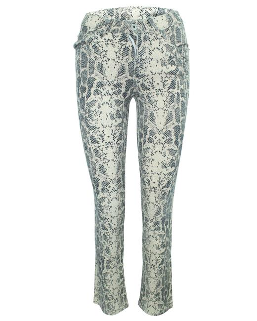 Item - XS Snake Skin -pre Owned Condition Very Good Pants